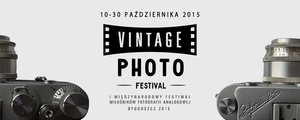 Vintage Grand Prix - konkurs fotograficzny