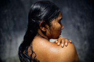 5 fotografów otrzymało granty w wysokości 10 tysięcy dolarów od Getty Images - Visa Pour l'Image 2015
