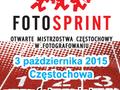I Otwarte Mistrzostwa Częstochowy W Fotografowaniu. Fotosprint 2015