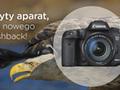 Promocja Canon: Stare na nowe