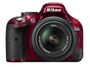Nikon D7100 oraz Nikon D5200 - aktualizacja oprogramowania
