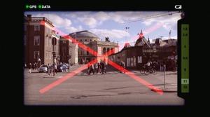 Camera Restricta - aparat, który nie pozwoli zrobić Ci zdjęcia takiego jak inne