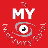 To My tworzymy świat - multimedialny konkurs Canon