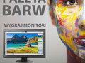 Paleta barw - konkurs fotograficzny z Eizo
