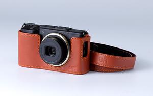 Ricoh GR II Premium Kit -  limitowana edycja z okazji 10-lecia serii kompaktowych aparatów GR