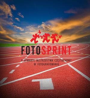 Fotosprint 2015 z  Ireną Szewińską - pula nagród 10 tysięcy złotych