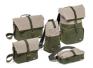 Fotograficzne torby i plecaki National Geographic Rainforest - zainspirowane lasami deszczowymi