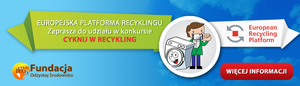 Cyknij w Recykling - konkurs fotograficzny