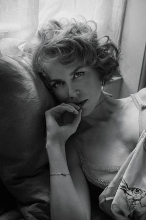 Nicole Kidman w sesji Fabiena Barona i jego 9 kontrowersyjnych wskazówek