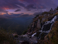 Kolory natury - inspirująca galeria zdjęć