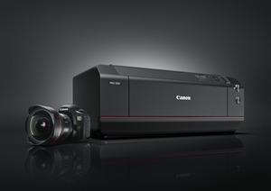 Canon imagePROGRAF PRO-1000: wysokiej jakości zdjęcia w formacie do A2