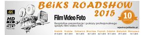 Plan Prezentacji - X Edycji BEiKS RoadShow 2015