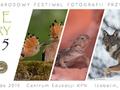 """Międzynarodowy Festiwal Fotografii Przyrodniczej """"Wizje Natury 2015"""""""