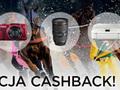 Canon CashBack  - do 800 zł zwrotu