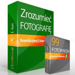 W listopadowym nastroju: 99 fotobyków za złotówkę z E-kursem Zrozumieć fotografię