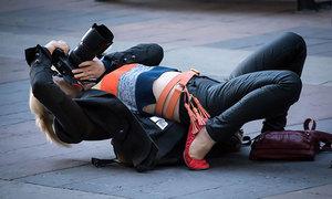 12 zasad patrzenia dla fotografa