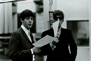 Ringo Starr - perkusista Beatlesów fotografem