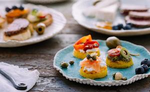 Światło tylne najlepsze w fotografii kulinarnej