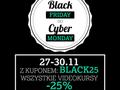 Od Black Friday do Cyber Monday