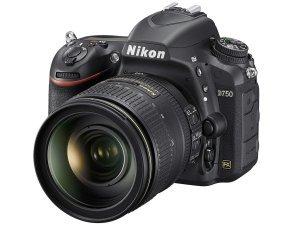 Nikon D750 - pierwsze wrażenie i test ISO
