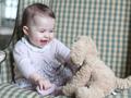 Mama z aparatem: Księżna Kate fotografuje córkę Charlotte