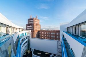 Jak fotografować architekturę? 5 podstawowych zasad OVO Wrocław