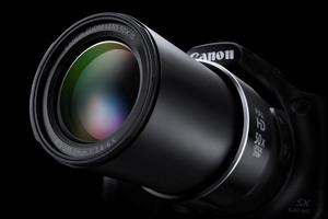 Kompaktowe superzoomy Canon PowerShot SX540 HS i  Canon PowerShot SX420 IS