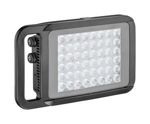 Manfrotto Lykos - przenośne lampy LED