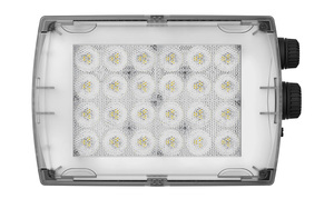 Manfrotto Croma2, Micropro2 oraz Spectra2  - nowa kompaktowa technologia lamp LED