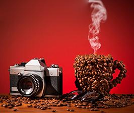 Rozpocznij Nowy Rok od nauki fotografii - tylko w styczniu E-akademia fotografii z fotograficznym kubkiem w komplecie