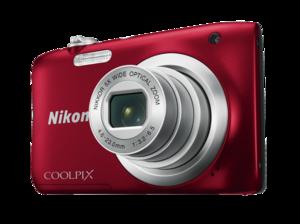 Aparaty kompaktowe Nikon Coolpix A100 i A10