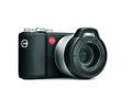 Leica X-U - wodoszczelny i odporny na wstrząsy aparat fotograficzny