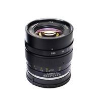 Nowa wersja obiektywu Mitakon Speedmaster 35mm f/0.95