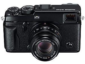 Przegląd styczniowych nowości Fujifilm