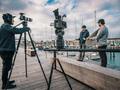 Syrp Genie - głowice przeznaczone do zdjęć poklatkowych time-lapse