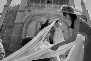 Styl reportażowy w fotografii ślubnej