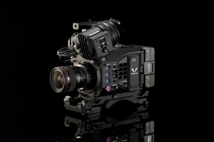Kamera filmowa Panasonic VariCam LT