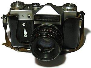 Aparaty Zenit wracają na rynek i mają pokonać aparaty Leica