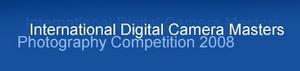 International Digital Camera Masters 2008