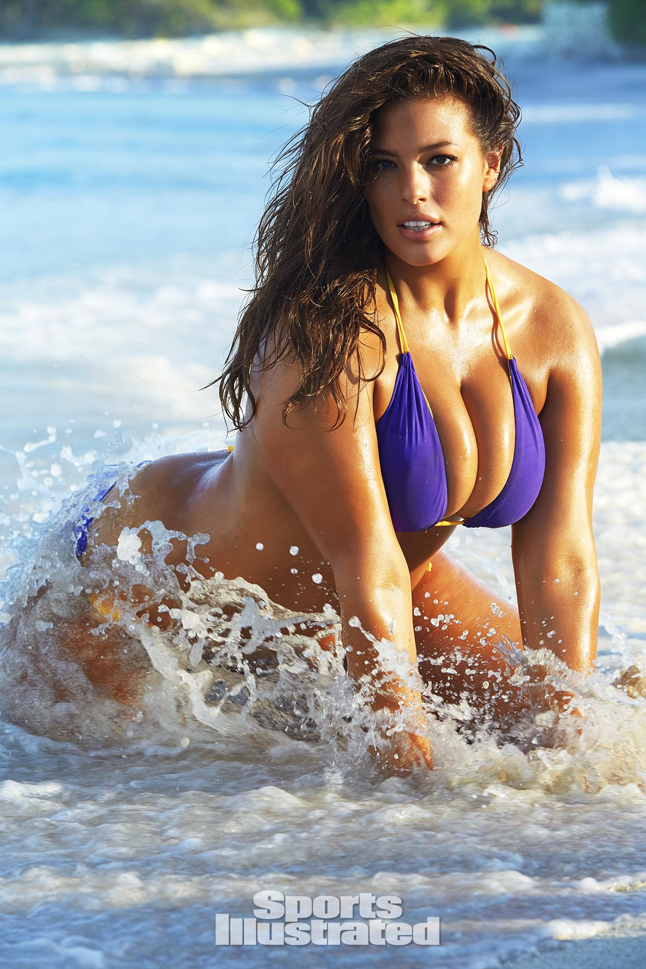 sports-illustrated-swimsuit-2016-ashley-graham-2016-photo-sports ...