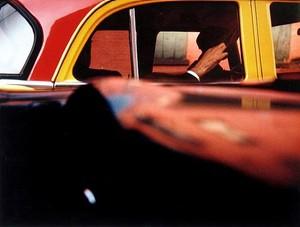 """Saul Leiter: amerykański fotograf, który zainspirował zdjęcia do filmu """"Carol"""" Todda Haynesa"""