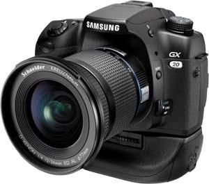 Samsung GX - 20