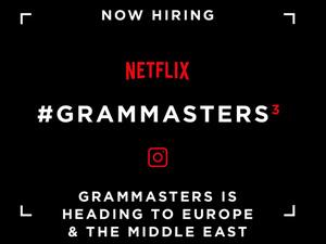 Netflix zatrudni utalentowanych fotografów