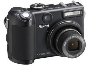 Nikon COOLPIX P 5100
