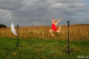 Obóz fotograficzny na Polesiu