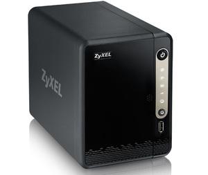 NAS326 i NAS542 - nowe rozwiązania ZyXEL do przechowywania danych w chmurze