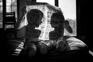 Najlepsze czarno-białe fotografie dzieci