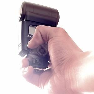 Jak najlepiej korzystać ze światła błyskowego?