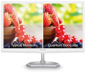 Philips 276E6ADSS - 27-calowy monitor z zaawansowaną technologią kropki kwantowej