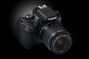 Canon EOS 1300D - lustrzanka dla początkujących